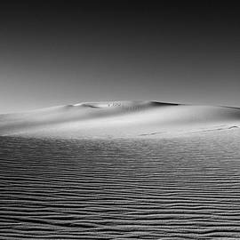 Sandscape by Joseph Smith