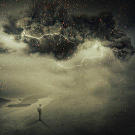 Psycho Shadow - Sandstorm