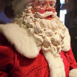 Santa Claus by Derrick Neill