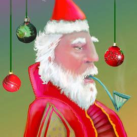 Shane Guinn - Santa  You Are Fat