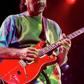 Santana-95-0848 by Gary Gingrich Galleries