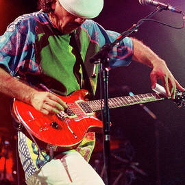 Santana-95-0874 by Gary Gingrich Galleries