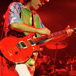 Santana-95-0884 by Gary Gingrich Galleries