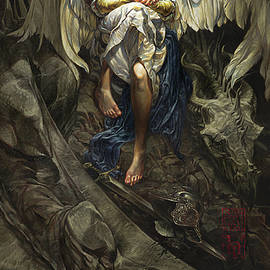 Santuarii - Heather Theurer