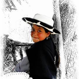 Al Bourassa - Saraguro Kids 1028