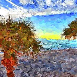 Joan Reese - Sarasota Beach Florida