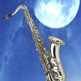 Angel Jesus De la Fuente - Saxophone