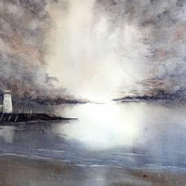 John Searson - Scarborough