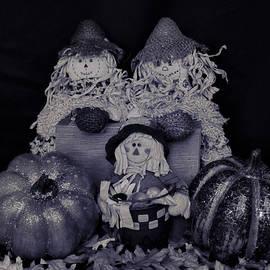 Scarecrows by Pamela Walton