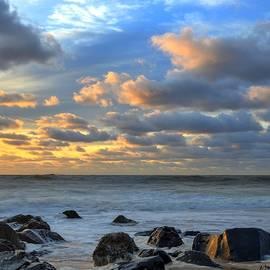 Bob Cuthbert - Scenic Morning