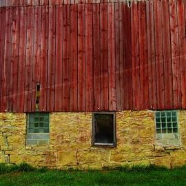 Scenic Wisconsin III by Curtis Tilleraas
