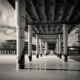 Dave Bowman - Scheveningen Pier 3