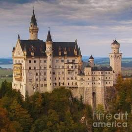 Franziskus Pfleghart - Schloss Neuschwanstein
