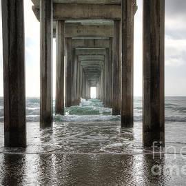 Eddie Yerkish - Scripps Pier