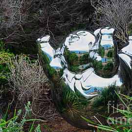 Sculpture by the Sea - City Dreams by Kaye Menner
