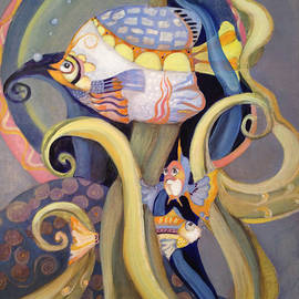 Shane Guinn - Sea Carnival