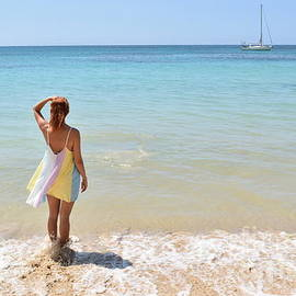 Inessa Williams - Sea dreams