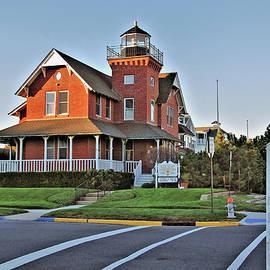 Ben Prepelka - Sea Girt Light Station