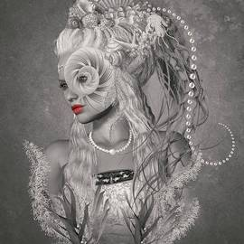 Ali Oppy - Sea Queen