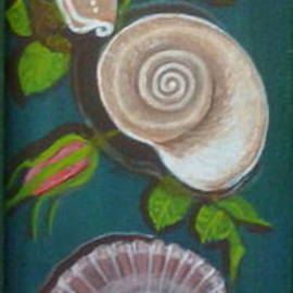 Anna Folkartanna Maciejewska-Dyba - Sea Shells