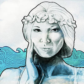 Colleen Kammerer - Sea Siren