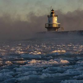 Paul Noble - Sea Smoke
