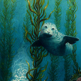 Seals of the Sea by Ruanna Sion Shadd a'Dann'l Yoder
