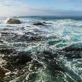 Jorgo Photography - Wall Art Gallery - Seas of the wild west coast of Tasmania