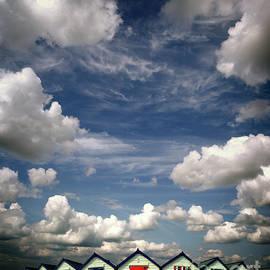 Edmund Nagele - Seaside Charms