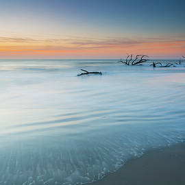Seaside Pastels by Ray Silva