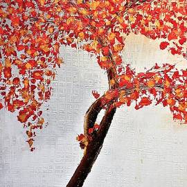 Seasonal by Preethi Mathialagan