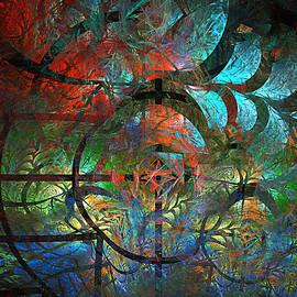 Mary Raven - Seasons