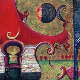 Seatime by Anna Ewa Miarczynska