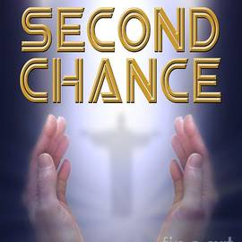 Mike Nellums - Second Chance book cover