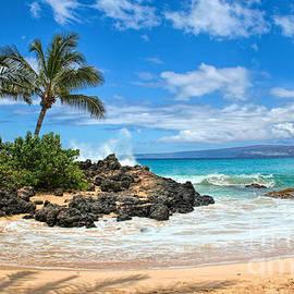 Sean  James G - Secret Beach Maui