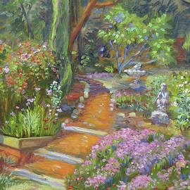 Secret Garden by Dominique Amendola