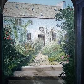 Gerard Bahon - Secret Garden