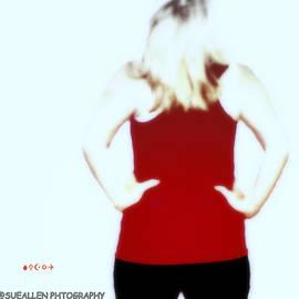 Sue Rosen - Secrets
