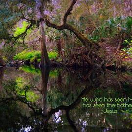Kim Blaylock - See Jesus, See God