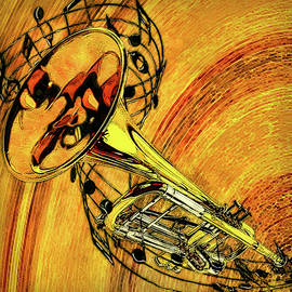 See The Sound Series Trumpet by Jack Zulli