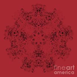Tammie Sisneros - Seeing Red