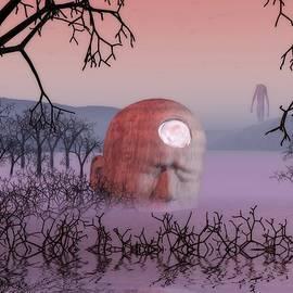 Seeking The Dying Light of Wisdom by John Alexander