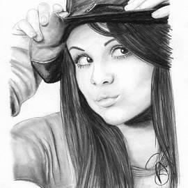 Rosalinda Markle - Selena Gomez