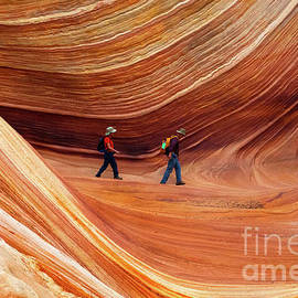 Seeking The Wave by Bob Christopher