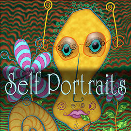 Self Portraits by Becky Titus