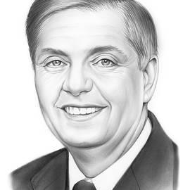 Greg Joens - Senator Lindsey Graham