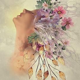 Ali Oppy - Sensual flowers