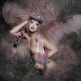 G Berry - Sensual Prom Fairy