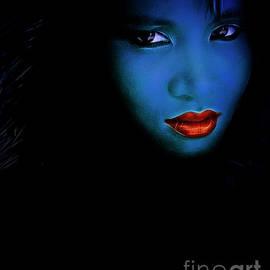 Edmund Nagele - Blue Seduction