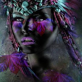 G Berry - Sensually Beautiful